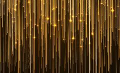 Abstract Star Light Streak Elegant Background Stock Illustration