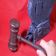 Film law filmmaker lawsuit Stock Footage
