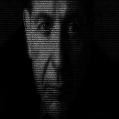 Leonard Cohen Singer Stock Footage