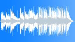 Optimistic Inspiring - 30 Second Edit Stock Music