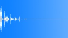 Drop Plastic Toy 01 Sound Effect