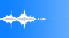 Shoveling Sand 02 Sound Effect