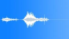 Shoveling Sand 06 Sound Effect