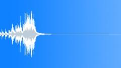 Shovel Concrete Scratch 01 Sound Effect