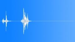 Fence Door Open 01 Sound Effect
