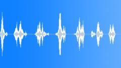 Shoveling Sand Sound Effect