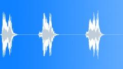 Rusty Metal Hatch Sound Effect