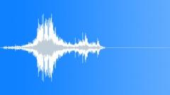 Shoveling Sand 04 Sound Effect