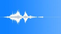 Shoveling Sand 03 Sound Effect