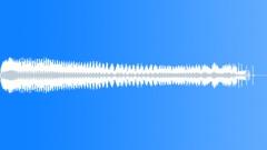Squeaky Door Hinge 02 Sound Effect