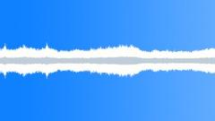 Tunnel Traffic - Loop Sound Effect