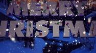 Christmas PowerOn 4k / HD Stock Footage