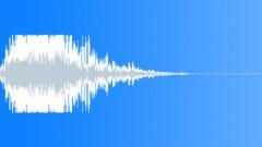 Anxiety - Cinematic Sound Efx Sound Effect