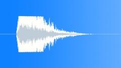 Anxiety - Movie Sound Efx Sound Effect