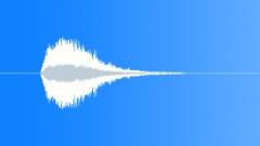 Menacing Ambiance - Cinema Fx Sound Effect