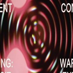 Grindhouse warning explicit content Stock Footage