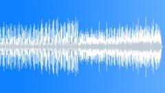 Delicate tune Stock Music