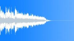 Blues Riffing Stinger Stock Music