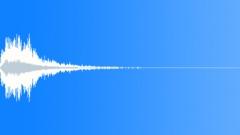 Danger Background - Film Sfx Sound Effect