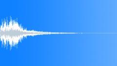 Danger - Cinematic Sound Effect Sound Effect