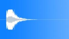 Troubling Movie Idea Sound Effect