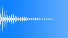 Powerup Launch 04 Sound Effect