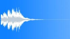 Cartoon Fail Message 05 Sound Effect