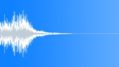 Powerup Launch 02 Sound Effect