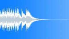 Cartoon Fail Message 01 Sound Effect