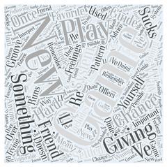 This Game Sucks word cloud concept Stock Illustration