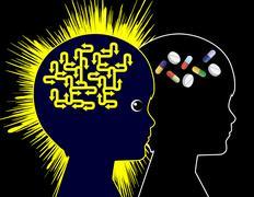 Impact of ADHD Treatment Piirros