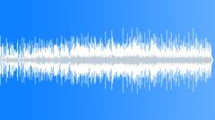 Nu jazz funk-C Min-110bpm-SHORT Stock Music