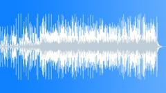 Poppy synth riffs-A maj-120bpm Stock Music