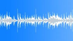 Ice cool jazz-C Min-120bpm-LOOP 1 Stock Music