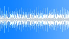 Light reggae dub-85bpm-LOOP1 Stock Music