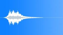 Close Encounter - Sci Fi Atmosphere Fx For Film Sound Effect
