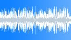 Easy listening loop-120bpm Stock Music