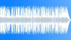 Easy listening groove-130bpm Stock Music