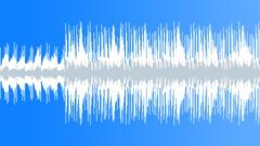 Easy listening loop-125bpm Stock Music