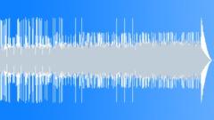 Dramatic synth riffs-130bpm Stock Music