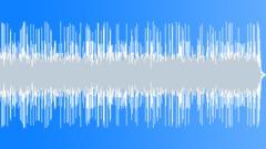 Frantic country-E maj-150bpm Stock Music