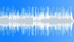Easy listening theme-120bpm Stock Music