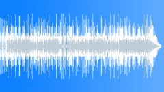 Easy listening groove-120bpm Stock Music