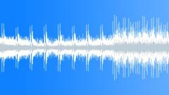 Easy listening ballad - 115bpm-LOOP1 Stock Music
