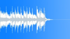 B Lynne - As Good As It Gets (Stinger 3) Stock Music