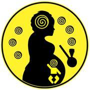 Marijuana during Pregnancy Piirros