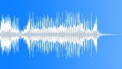 High-tech-logo Stock Music
