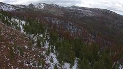 Strawberry Mountain Wilderness Oregon Stock Footage