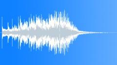 Win Game Level 2 Marimba Sound Effect