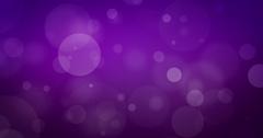 Purple Lights Background Stock Footage
